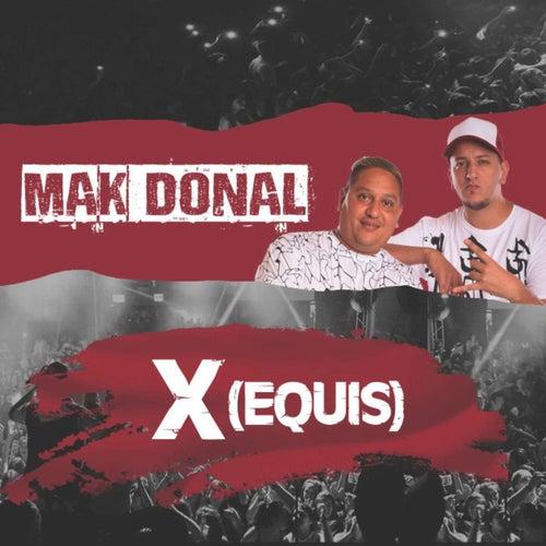 X (Equis) de Mak Donal