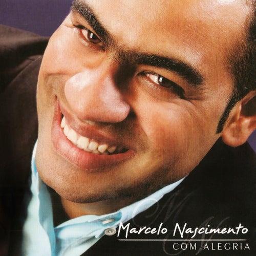 Com Alegria de Marcelo Nascimento