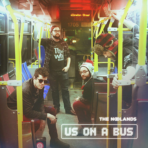 Us on a Bus by The Noolands