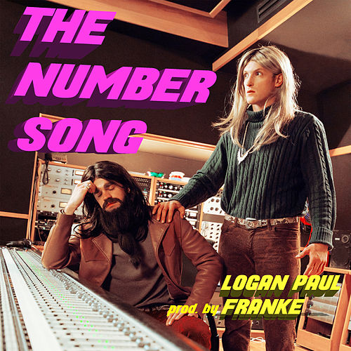 The Number Song (feat. Franke) von Logan Paul