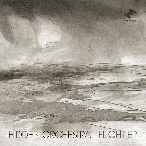 Flight EP by Hidden Orchestra