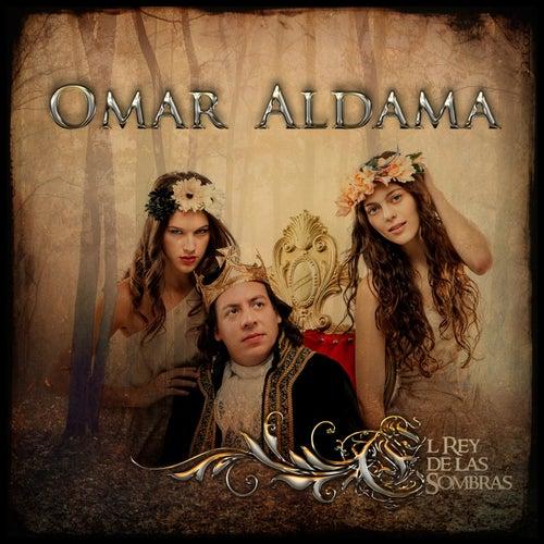 El Rey de las Sombras de Omar Aldama