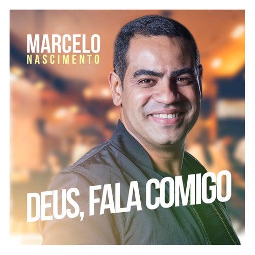 Deus, Fala Comigo de Marcelo Nascimento