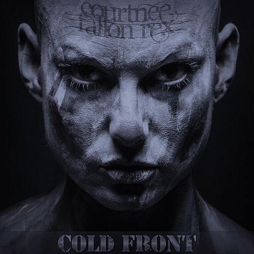 Cold Front by Courtnee Fallon Rex