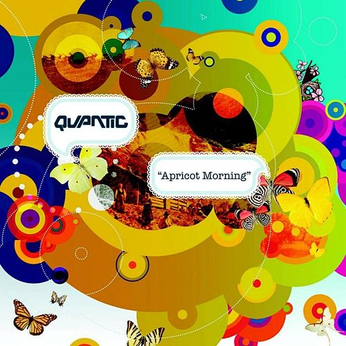 Apricot Morning by Quantic