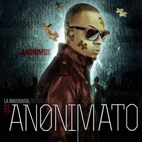 El Anonimato by Anonimus