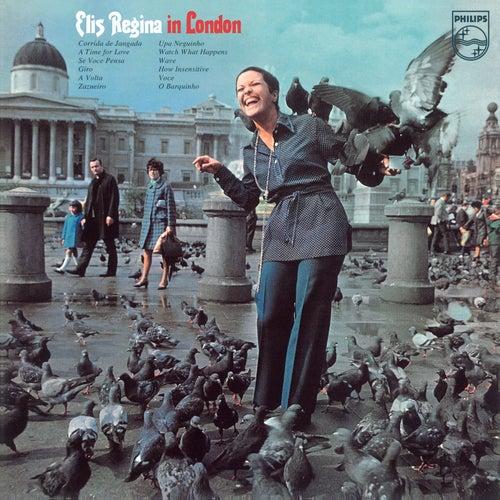 Elis Regina In London (Ao Vivo) de Elis Regina