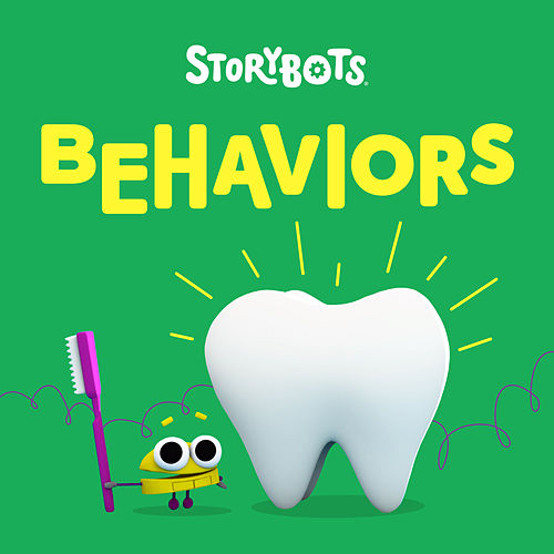StoryBots Behaviors by StoryBots