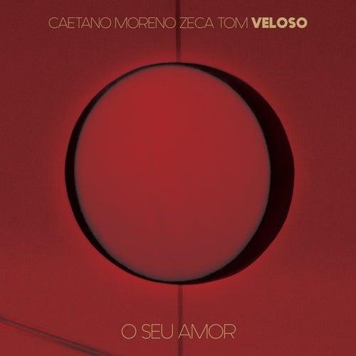 O Seu Amor (Ao Vivo) de Tom Veloso