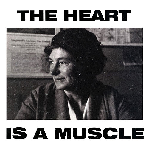 The Heart Is a Muscle (Radio Edit) by Gang of Youths