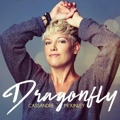 Dragonfly de Cassandre McKinley