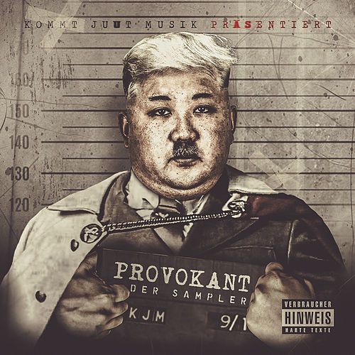 Provokant! Der Sampler by Various Artists