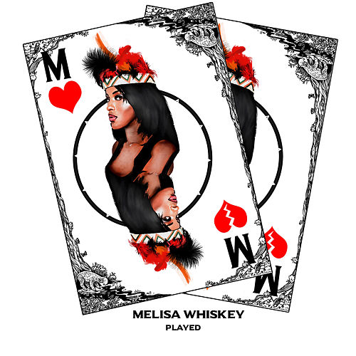 Played de Melisa Whiskey