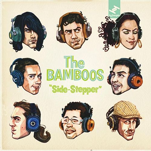 Side-Stepper by Bamboos