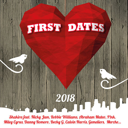 First Dates (2018) de Various Artists