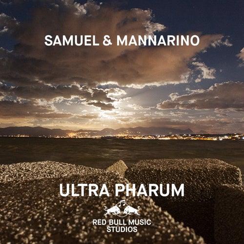 Ultra Pharum (Red Bull Music Studios) di Mannarino