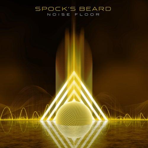 Noise Floor by Spock's Beard