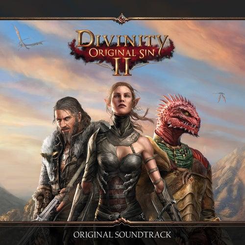 Divinity: Original Sin 2 (Original Soundtrack) by Borislav Slavov