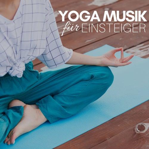 Yoga Musik für Einsteiger, Entspannungsmusik Yoga Einschlafen von Meditationsmusik