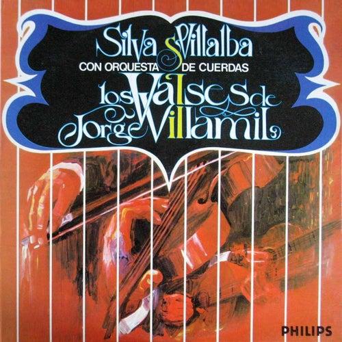 Los Valses De Jorge Villamil de Silva