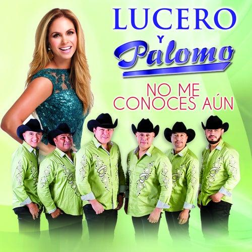 No Me Conoces Aún by Lucero
