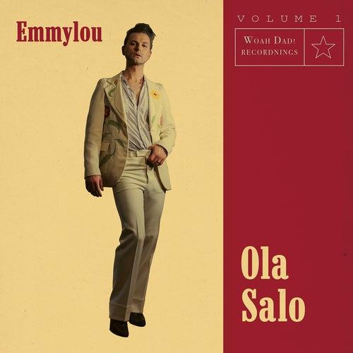 Emmylou by Ola Salo
