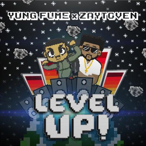 Level Up von Zaytoven
