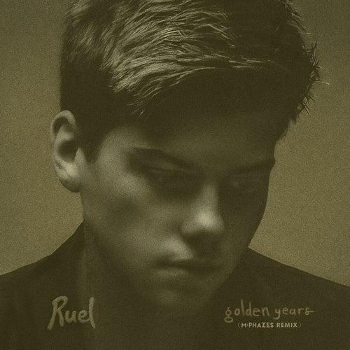Golden Years (M-Phazes Remix) de M-Phazes