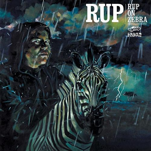 Rup On Zebra by Various Artists