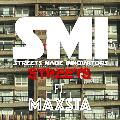 Streets von Streets Made Innovators