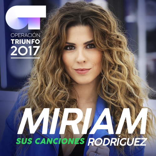 Sus Canciones (Operación Triunfo 2017) de Various Artists