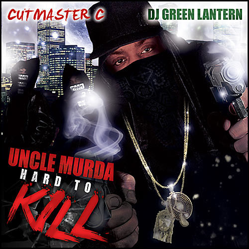 Hard to Kill de Uncle Murda