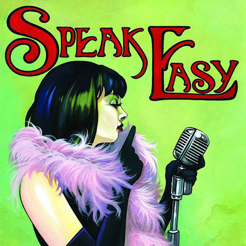 Speak Easy (Remastered Edition) de Speakeasy