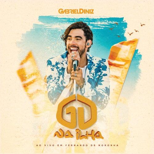 Gabriel Diniz Na Ilha (Ao Vivo) von Gabriel Diniz
