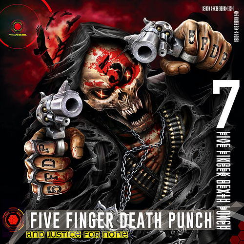 And Justice for None von Five Finger Death Punch