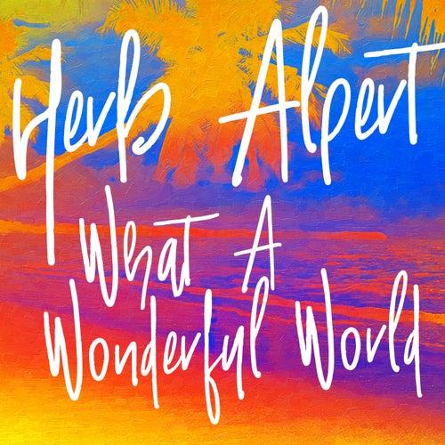 What A Wonderful World de Herb Alpert
