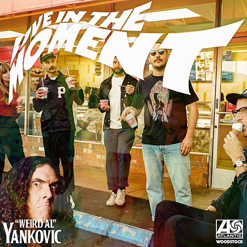 Live in the Moment ('Weird Al' Yankovic Remix) von Portugal. The Man