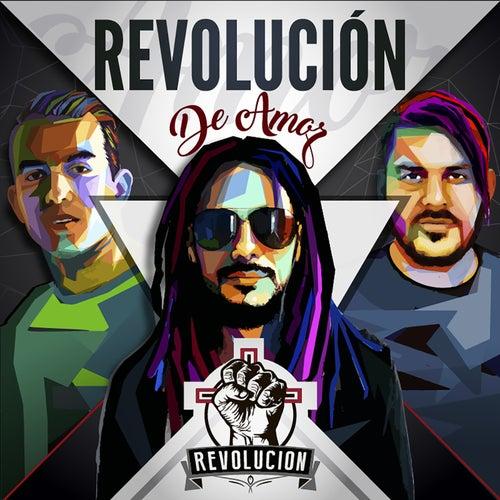 Revolución de Amor von Revolución