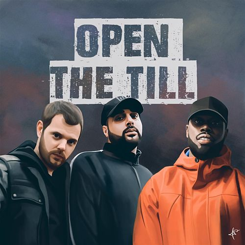 Open the Till (feat. Ghetts & The Darker the Shadow the Brighter the Light) von Grim Sickers