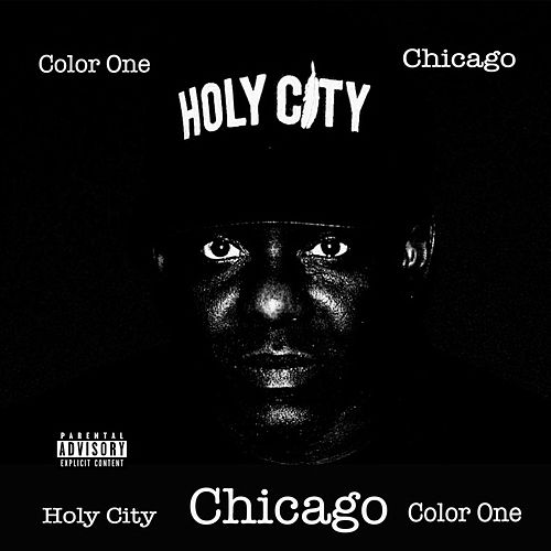 Holy City (Chicago) by Color One