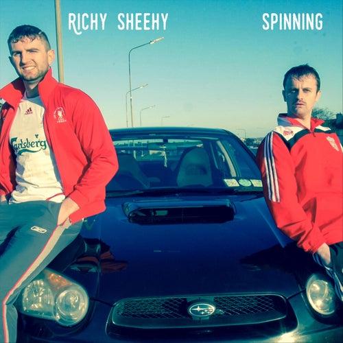 Spinning de Richy Sheehy