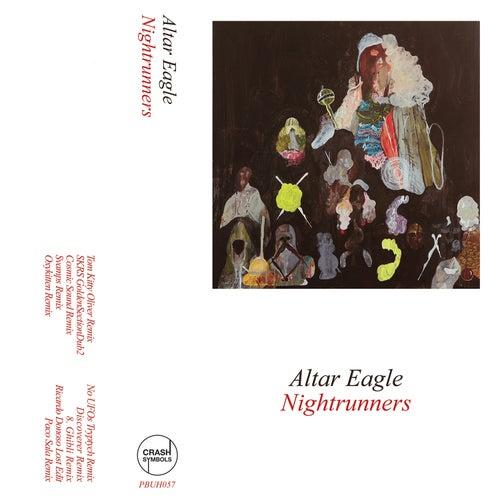 Nightrunners (Remixes) de Altar Eagle