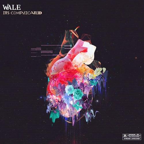 It's Complicated - EP de Wale