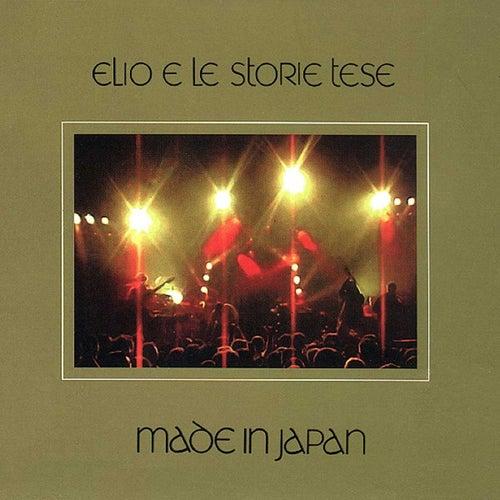 Made In Japan (Live) de Elio e le Storie Tese