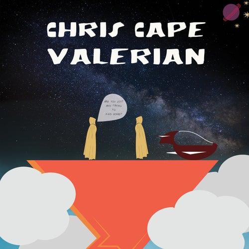 Valerian by Chris Cape