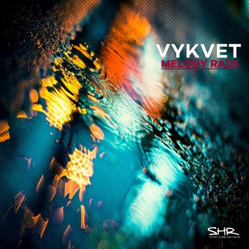 Melody Rain by Vykvet