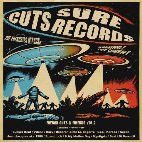 French Cuts & Friends, Vol. 2 de Various Artists