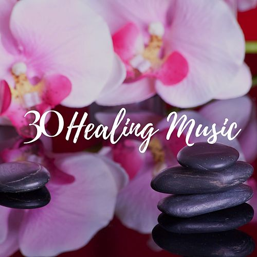 30 Healing Music to Explore Power of Soothing Sounds and Wellness Music by Reiki Healing Music Ensemble