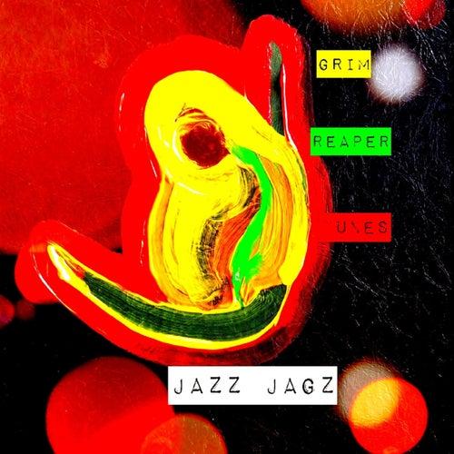 Grim Reaper Tunes de Jazz Jaguars