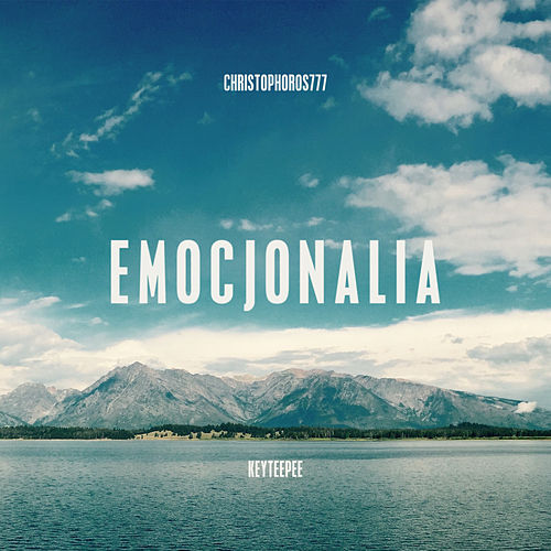 Emocjonalia by Various Artists